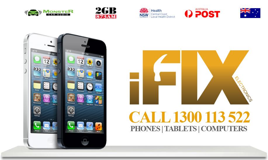 iFix Electronics